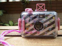 Câmeras Lomo são vendidas a preços camaradass no site Ejoei.