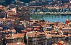 Top 10 European travel destinations for 2013 1. Porto & Douro