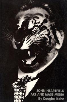 Dada work from John Heartfield.