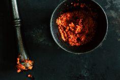 Rote Currypaste | KRAUTKOPF