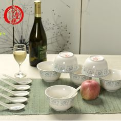 Cheap Dinnerware Sets on Sale at Bargain Price, Buy Quality tableware porcelain, tableware party, porcelain table from China tableware porcelain Suppliers at Aliexpress.com:1,Material:Porcelain 2,Pattern Type:Scenic 3,Feature:Disposable,Eco-Friendly,Stocked 4,Model Number:12PCS 5,Brand Name:YFX
