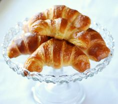 Marzipan: Joanne Chang's Perfect Croissants