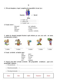 Visual Perceptual Activities, 4 Kids, Children, School Lessons, After School, Kids Education, Psychology, Therapy, Parenting