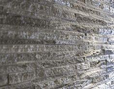Riemchen, Bruchsteine und Co. für Ihre Wände.  Natursteinverkleidungen von Wänden im Innen und Außenbereich sind topaktuell.