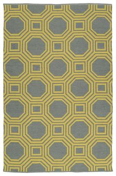 Brisa BRI06-28-A Yellow Indoor/Outdoor Rug  #fab #myhomeisbetterthanyours #classy #interiorstyling #diy #rugs #homedesign #homeideas #dreamhome #myhome