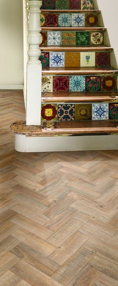 Polyflor Camaro Cambridge Parquet 2251 Vinyl Flooring - pickndecor/home Camaro Flooring, Kardean Flooring, Parkay Flooring, Wooden Flooring, Kitchen Flooring, Flooring Ideas, Penny Flooring, Ceramic Flooring, White Flooring
