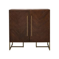 Park Avenue Bar Cabinet PI