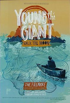 Young The Giant and Walk The Moon