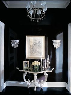 lacquer wall - Google Search