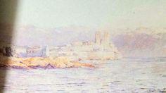 앙티브의 성1888