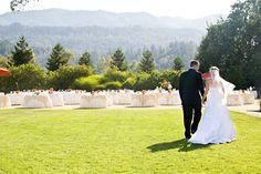 Napa vineyards are the perfect romantic wedding location #napawedding #portraits #weddingphotography www.davidpascolla.com