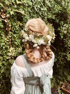 Girls Dresses, Flower Girl Dresses, Hair Care, Photo Wall, Princess, Wedding Dresses, Rusalka, Dreams, Fashion