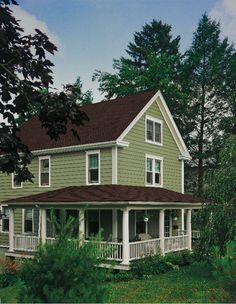 1000 Images About Outdoors On Pinterest Home Siding