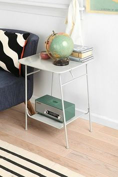 Factory Side Table- on sale for $59 ...