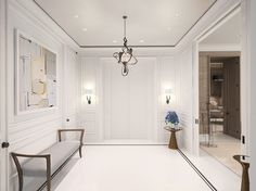 Park Avenue Apartment | INS CONTRACTORS