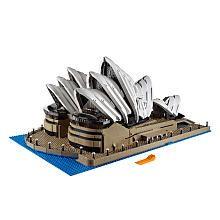 LEGO Architecture Sydney Opera House 10234