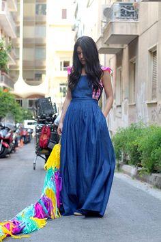 Mariloo // Karavan Clothing   blog.karavanclothing.com #karavan #karavanclothing #marilookaravan