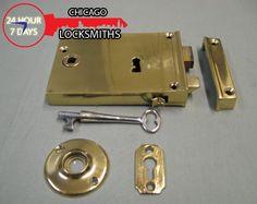 What is a Rim Lock? - Chicago Locksmiths Blog  http://www.chicagolocksmiths.net/