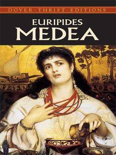 Help me do my essay medea, by euripides - constructing medea's compelling persona
