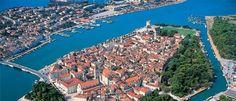As one of Croatia's most grand marinas, Marina Kastela welcomes many sailors every year