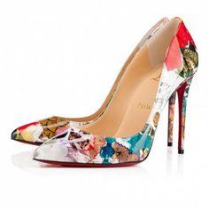 ea9c45fadfd5 Shoes - Pigalle Follies - Christian Louboutin Louboutin High Heels