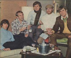 Dennis Wilson - The Beach Boys, Dennis Wilson, The Beach Boys, Best Vibrators, The Beatles, Love, Amor, Beatles