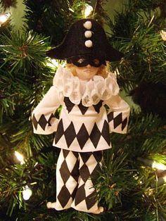 Resultado de imagem para mackenzie child christmas ornaments