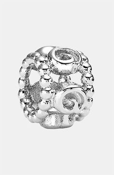 PANDORA Ring of Roses Charm available at Nordstrom