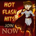 Hot Flash Hits is a Social, Manual Traffic Exchange Designed for Bringing Daily Traffic To Your Websites.    It is our goal to bring fresh eyes to your websites 24 hours a day, seven days a week, while building a social community.