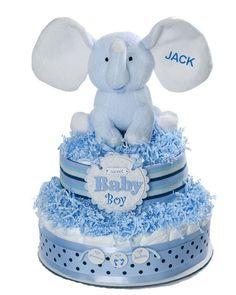 149 Best Boy Elephant Baby Shower Theme Ideas Images On Pinterest