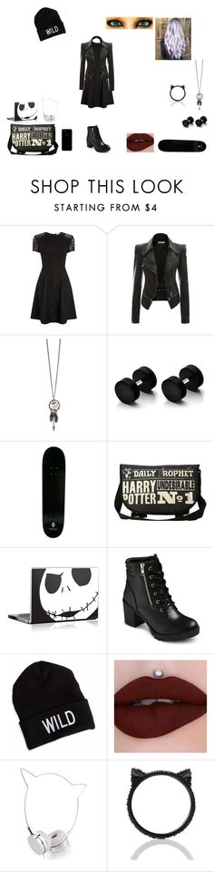 """""""Untitled #69"""" by juliab3638 on Polyvore featuring Warehouse, County Of Milan, EASTON, American Eagle Outfitters, Skinnydip and Kate Spade"""
