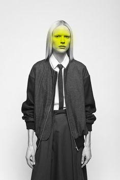 Visionary Paris-based Belgian designer Bruno Pieters on sustainable fashion - The Word Magazine Fashion Walk, Slow Fashion, High Fashion, Women's Fashion, Ethical Fashion, Fashion Brands, Fashion Labels, Alternative Fashion, Sustainable Fashion