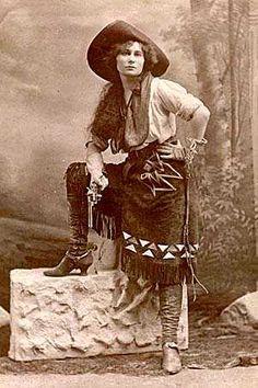 wild west women shooters - Google Search