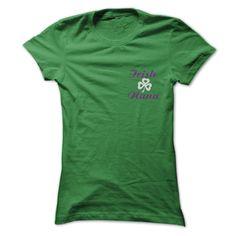 Irish Nana T Shirt, Hoodie, Sweatshirts - hoodie outfit #shirt #Tshirt