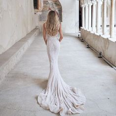 """""""Leading up to my wedding, I was praying for no rain. Just blue skies & sunshine. I must of prayed a little too hard as I got 45 degree… Pallas Couture, Amalfi Coast Wedding, No Rain, Insta Look, Wedding Goals, Wedding Things, Dream Wedding Dresses, Couture Dresses, The Dress"""