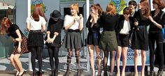 101025 coex g20 snsd ( g20snsd 5 ) girls generation