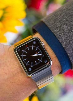 We're not saying that Apple Watch isn't a great gadget — by all reports, including ours, it is — but it's a luxury, not a necessity.
