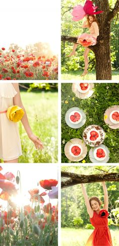 @Katie Smith, so many poppy inspirations floating around right now! <3