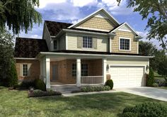 I like the slanted front door, like the floor plan, iffy with kitchen part san marino by ivory homes 2700 finished sq ft