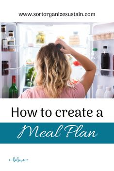 Have you tried your hand a creating a 12 week meal plan? Countdown For Kids, Organized Mom, Clean House, Meal Planning, Effort, Health Fitness, Low Carb, Healthy Eating, Keto