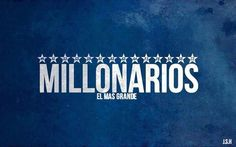 Millonarios el más grande Fullmetal Alchemist, Cool Walls, Hearth, Grande, Company Logo, Mindfulness, Football, My Favorite Things, World