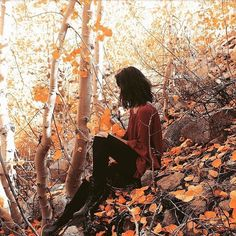 Image about autumn in f a l l ♡ by j o c e l y n ♡ Fall Pictures, Fall Photos, Senior Pictures, November Pictures, Hd Photos, Autumn Photography, Portrait Photography, Autumn Cozy, Autumn Aesthetic