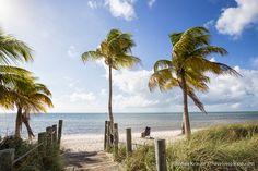 Smathers Beach- Key West, Florida