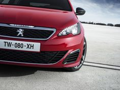 308 GTI by Peugeotsport