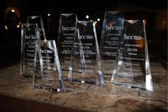 Our Marketing Department received several recognitions at the 2016 Finest Awards hosted by the Health Care Communicators of San Diego!