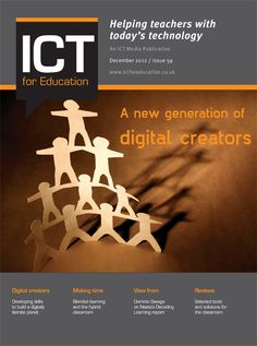ICT Magazine - December issue