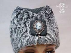 шапка-пилотка- модный тренд Hat Patterns To Sew, Tweed Coat, Hats For Women, Headpiece, Beanie, Fur, Knitting, Womens Fashion, Clothes