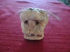 "DIY Halloween : Make ""Shrunken Heads"" with Apples"