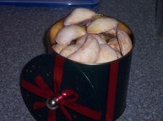 Рождественские пряники : Выпечка сладкая