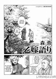 Đọc Truyện Otoyomegatari Chap 54 TV trên di động hoặc trên mobile/smartphone/iphone tại đây
